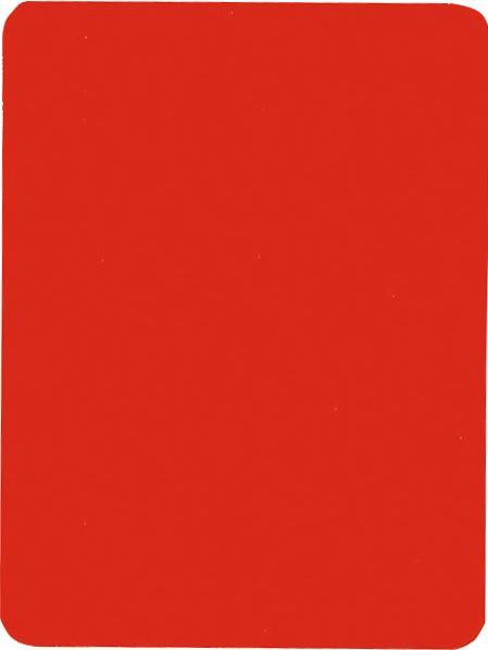 Elicottero Giallo E Rosso : Giallo e rosso i cartellini della settimana